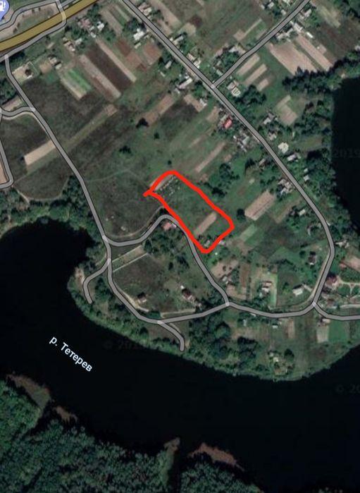 Продам срочно земельный участок Корчак - зображення 1