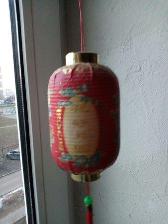 Тайский фонарик сувенир
