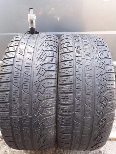 225/50 r17 Pirelli Sottozero Winter