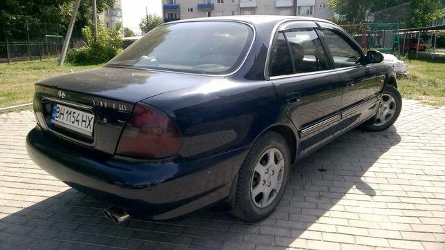 Автомобиль Hyundai SONATA Y3