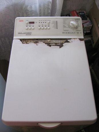 Запчасти на стиральную машинку AEG Diamant