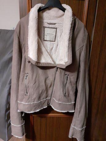 Oddam kurtkę z kożurzkiem DIVERSE