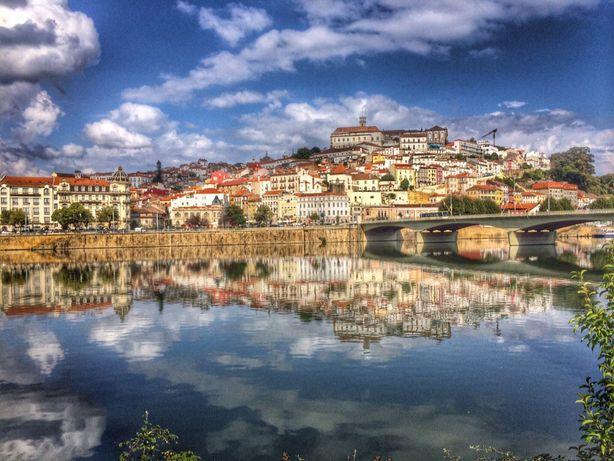 Gestão de arrendamento / Gestão de Alojamento Local em Coimbra