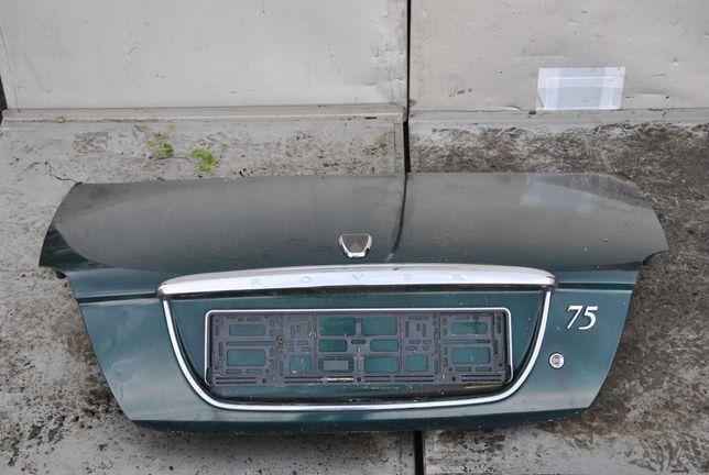 Klapa   Rover 75