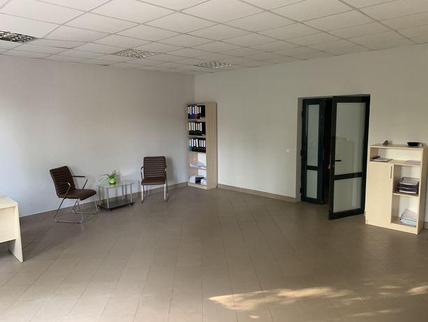 Оренда офісу у бізнес-центрі Промислова 21 (150-700м2)