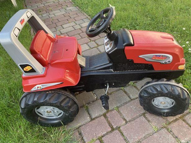 Продам трактор дитячий педальний