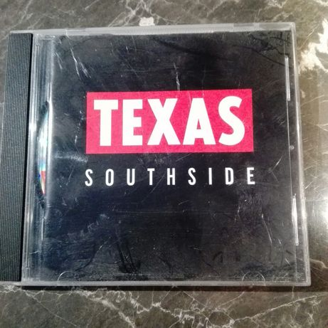 "Cd Texas,,Southside"""