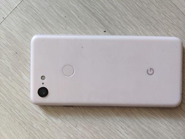 Pixel 3 запчастини - камера, батарея