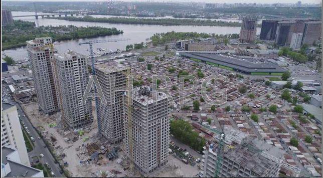 ЖК Урловский-2 Дом 3 36, 29 метров Инвестиция