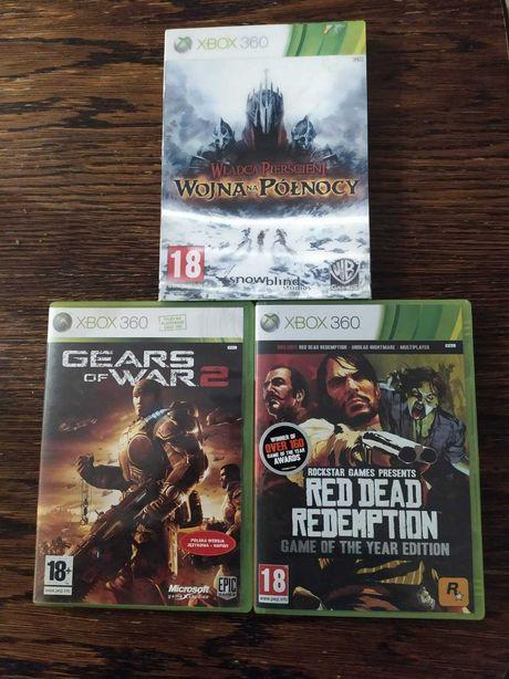 Gry Xbox 360 używane