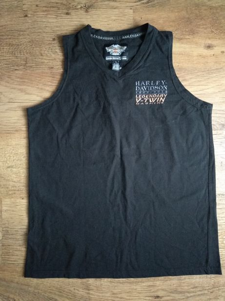 Koszulka Harley Davidson rozmiar xl, koszulka Harley