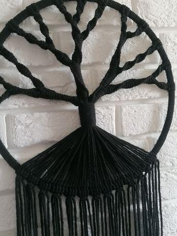 Drzewo makrama hand made