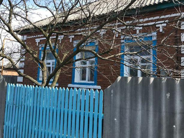Продам дом в Малиновке Чугуевский район Харьковская обл