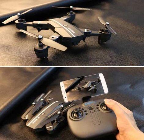 Квадрокоптер с HD Wi-Fi камерой•Профессиональный• 25 минут полет•Дрон
