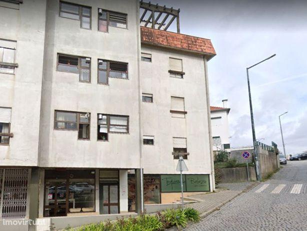 Apartamento T3 - Amarante ( Centro )