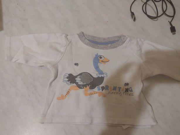 Oddam ubrania dla chłopca 56-68