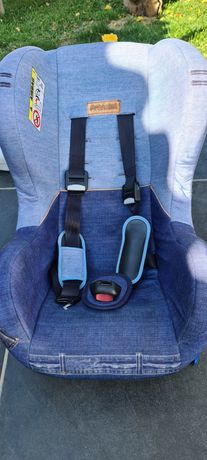 Cadeira Ajustável para carro Bebe/Criança até 18 Kg