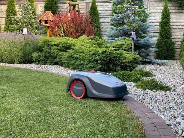 Danflor - Sprzedaż, montaż serwis Robotów koszących AL-KO