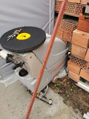 Maszyna czyszczącą simply 50b comac na części