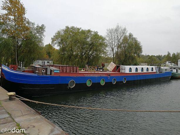 dom,barka,hausebot 200 m2