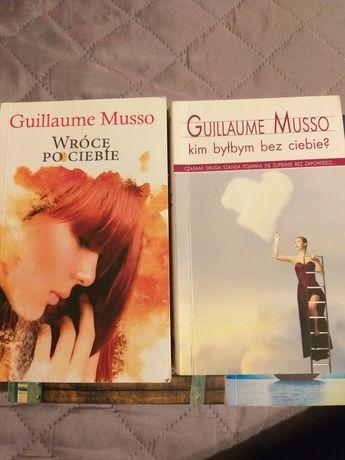 Guillaume Musso- wydania kieszonkowe