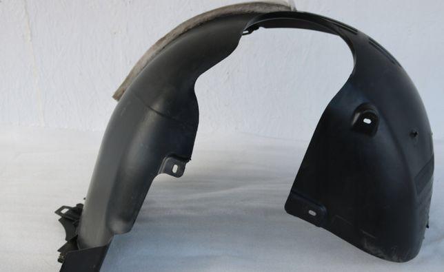 VW GOLF VII ГОЛЬФ 7 Подкрылок Підкрильник Рычаг Важіль Полуось Капот