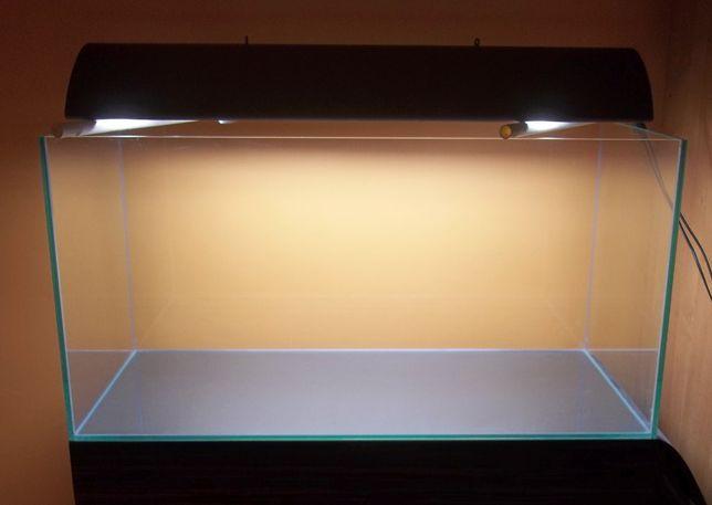 Lampa do akwarium 3x39W T5, wisząca, (możliwa przebudowa na LED)