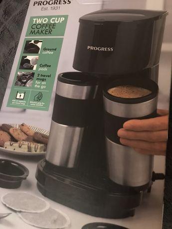 Ekspres do kawy ekspress zaparzacz