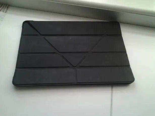 Etui pipetto składany pokrowiec czarny origami stand dla ipad pro 64