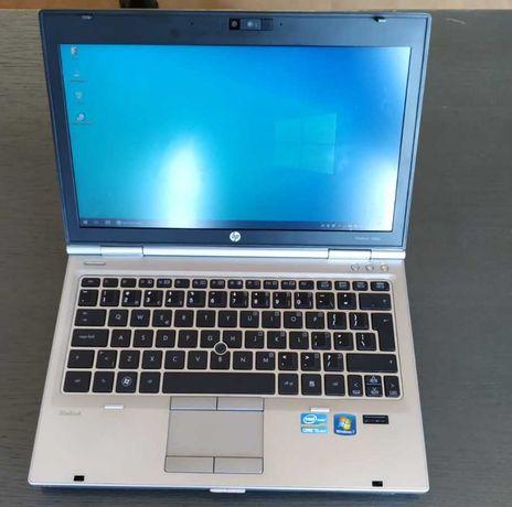 Laptop HP 2560p i5 8GB 320GB 1H Windows 10