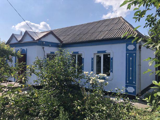 Продам дом в пгт Петровка(ст.Буялык) (30 км от Одессы) срочно