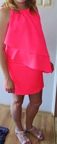 Sukienka M, L, XL ciążowa