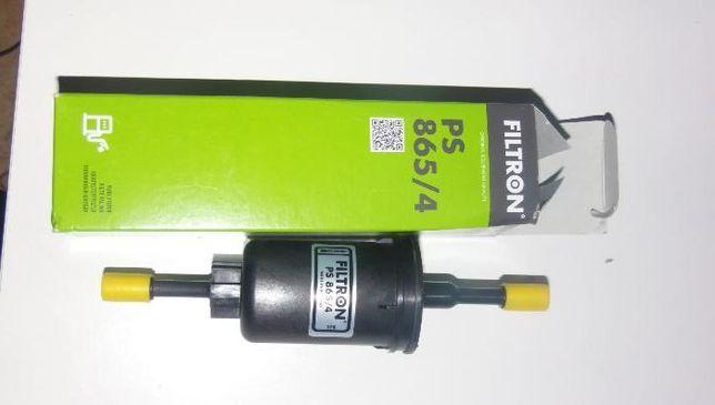 Zestaw filtrów Ford Fiesta 1.6 OP 532/1 Filtron PS 865/4 AP192