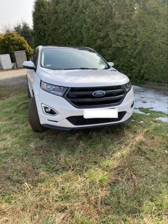 Ford Edge Sport 2015, benzyna, 320 KM