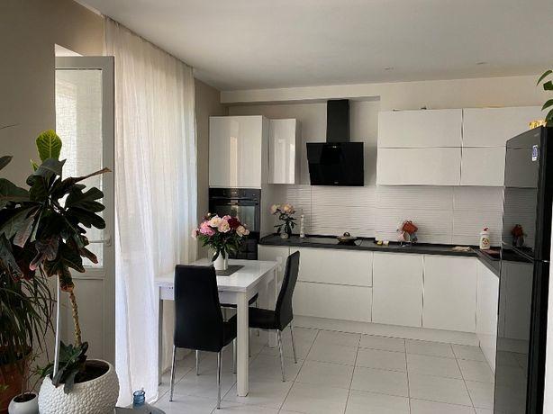 Комфортная квартира с качественным ремонтом,мебелью и техникой