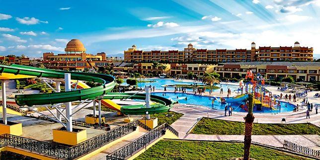 Tydzień w słońcu i luksusie! All Inclusive hotel 5* Egipt!