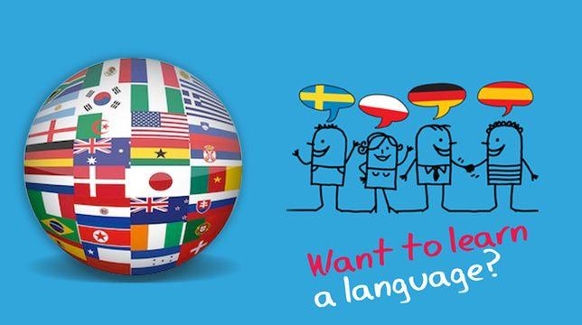 Aulas e explicações de línguas online e presencial