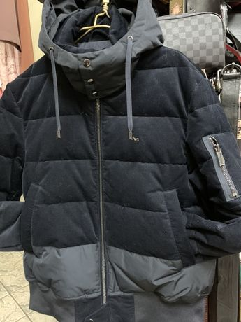 Продам куртку Еmporio Armani/ мужская куртка / куртку вільвет