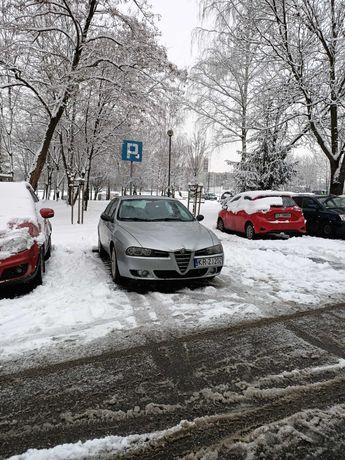 Alfa Romeo 156 fl 1.9 JTD 2004rok bdb stan zadbana okazja
