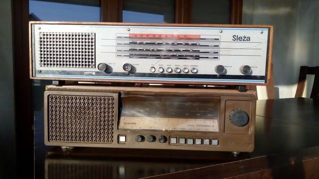Stare radia za 2szt