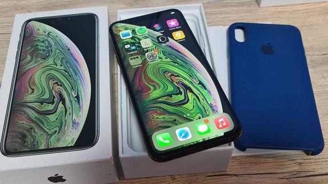 Apple iPhone Xs Max 64Gb , unlock, читаем описание