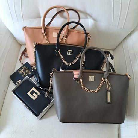 Бомбезні сумки Victoria's Secret