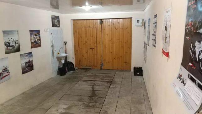 Сдам в аренду почасово или посуточно уютный гараж