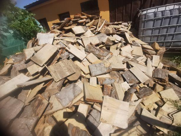Drewno opałowe Bukowo Dębowe