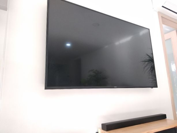 TV LED 4K Samsung 65 C/Garantia 2023
