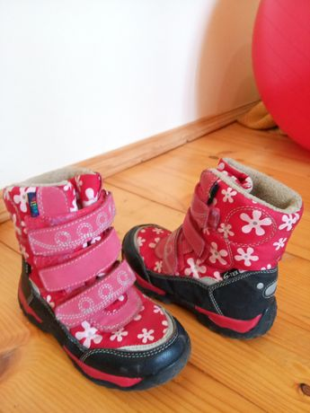 Взуття черевички lupilu 26р