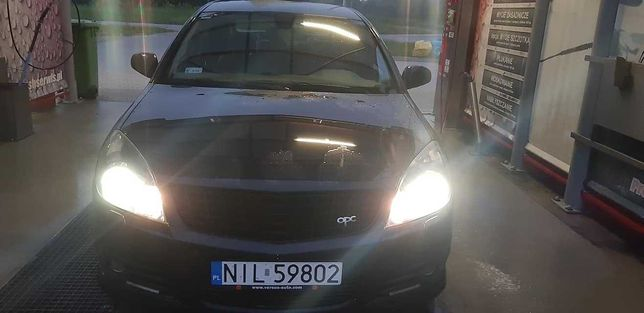 Opel vectra c 1.9 cdti