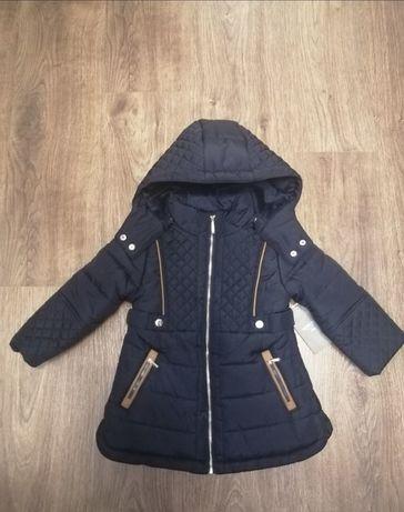 Тёплая куртка Mayoral 104 см