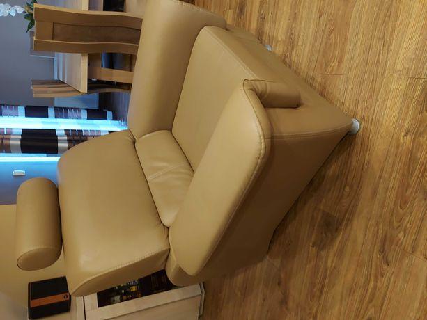 Duży Fotel sprzedam