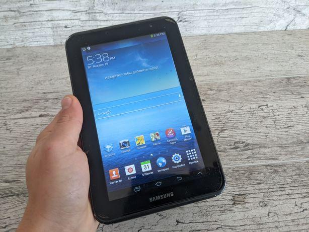 "Планшет из США Samsung tab 2 7.0"" 1/8GB Оригинал"